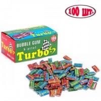 "Жевательная резинка ""Turbo"""