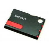 Мультиинструмент CardKit 12 в 1