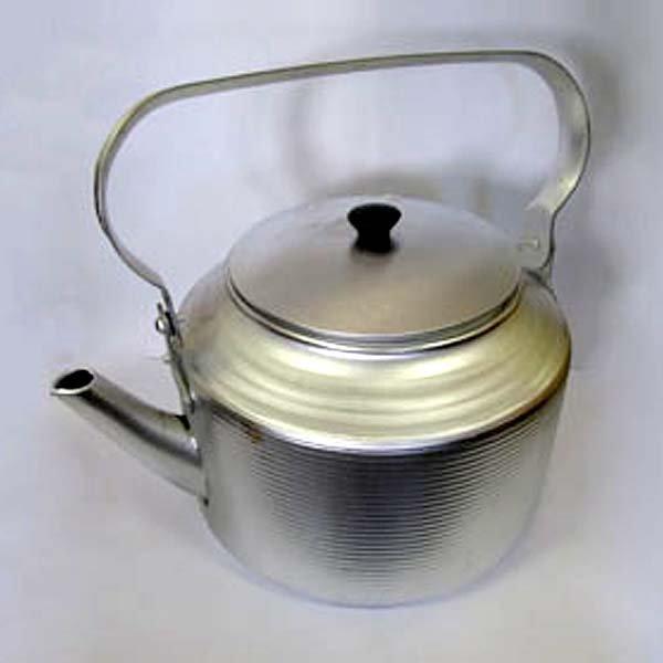 Походный алюминиевый чайник 3 л
