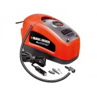 Компрессор Black&Decker ASI300