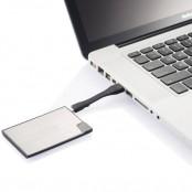 Зарядное устройство дорожное Card charger, 1500 mAh