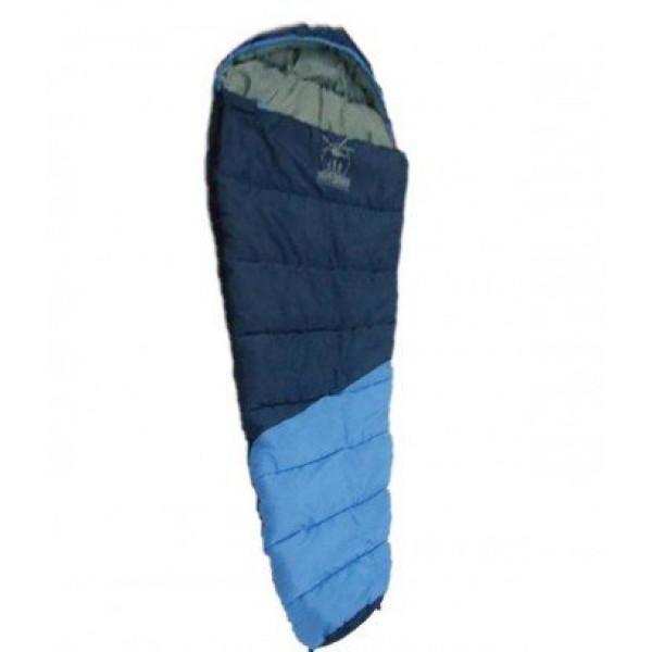 Спальный мешок с капюшоном