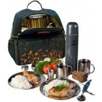 Набор посуды для пикников «Второй размер»