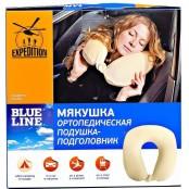 Ортопедическая подушка «Мякушка»
