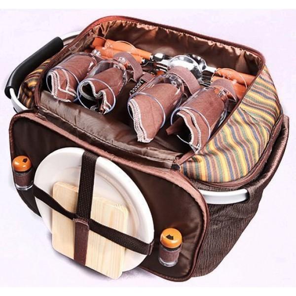 """Рюкзак для пикника  """"1+1"""""""