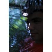 Светодиодный налобный фонарь  «Горыныч»