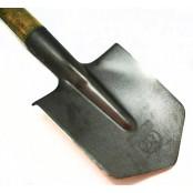 Титановая лопата в чехле