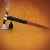 """Курительный томагавк """"Трубка мира"""""""