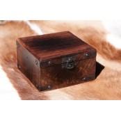 """Компас сбалансированный в деревянной коробке, """"Фернан Магеллан"""""""