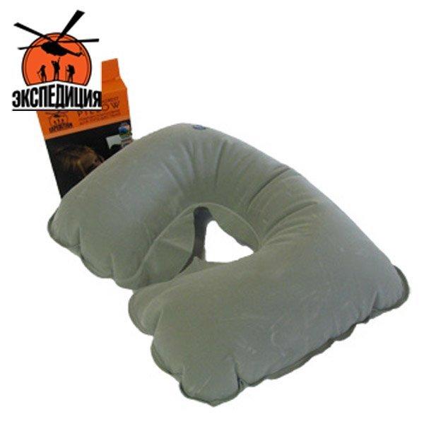Подушка - подголовник для шеи