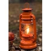 Жаропрочная стеклянная керосиновая лампа