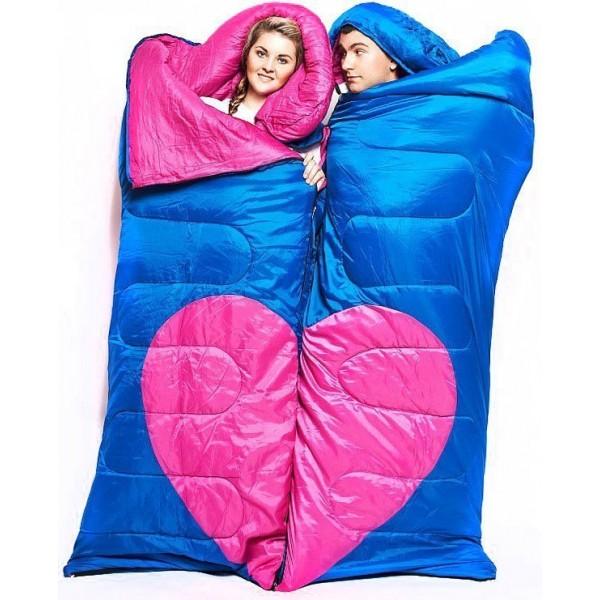 Спальник для двоих