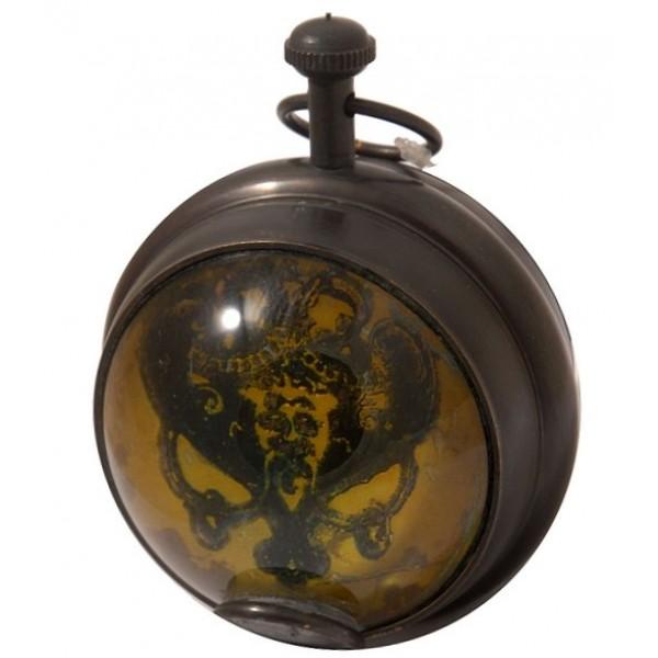 "Часы-шар ""Гироскоп"""