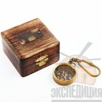 """Компас - брелок """"Севастополь"""""""