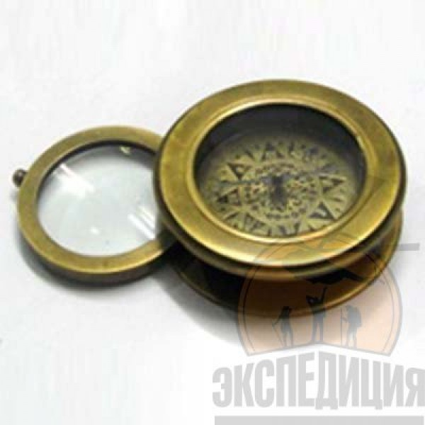 "Медный компас ""Адмирал Нахимов"""