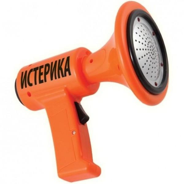 Мегафон «Истерика»