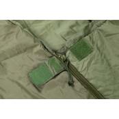 Спальник с антимоскитной сеткой