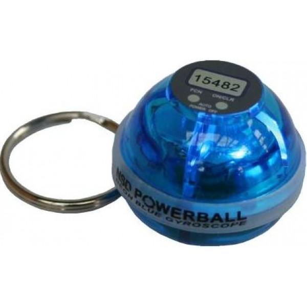 Мини Powerball - брелок