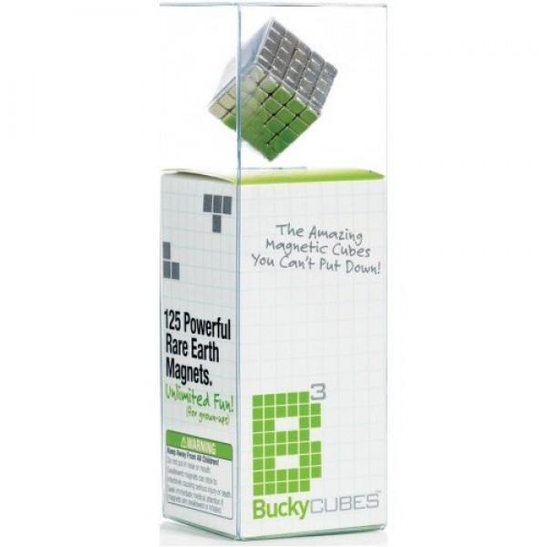Игрушка-головоломка BuckyCubes (США)
