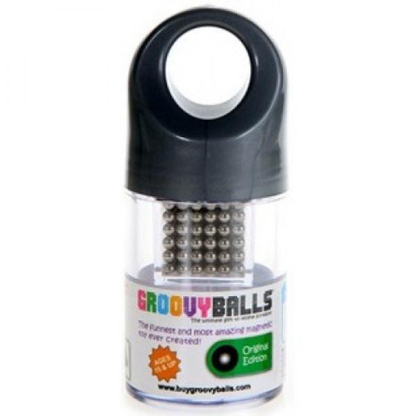 Магнитная головоломка GroovyBalls