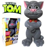 Интерактивная игрушка Говорящий Том