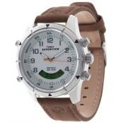 Мужские наручные часы Timex Expedition Combo белый циферблат