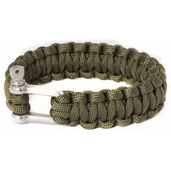 Браслет - веревка «Шкот»