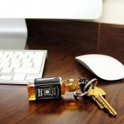 """Брелок для ключей """"Вискарик"""""""