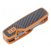 Мини-мильтитул складной Gerber Bear Grylls Pocket Tool