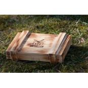 Набор для выживания в подарочной коробке