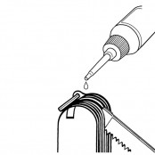 Масло для ухода за складными ножами Victorinox Multi Tool Oil