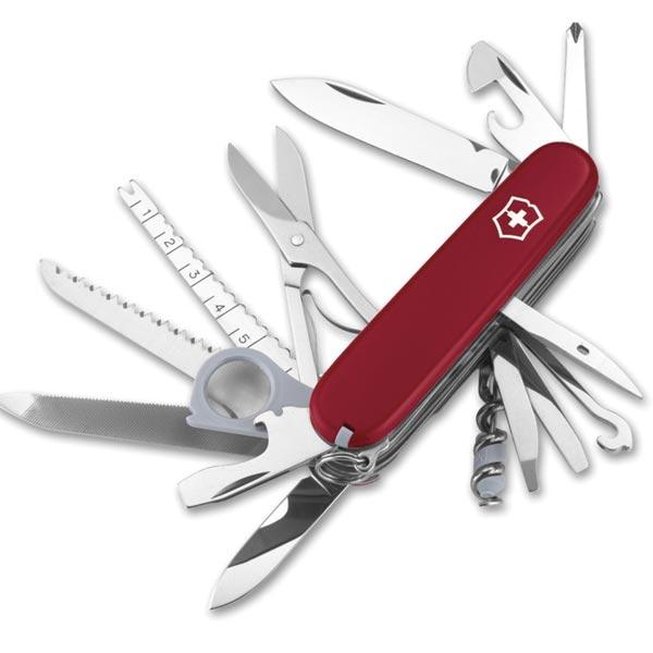 Армейский карманный нож Victorinox Champion Plus