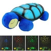 USB проектор-ночник музыкальная «Черепаха»