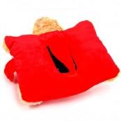 Плюшевая подушка - проектор звездного неба