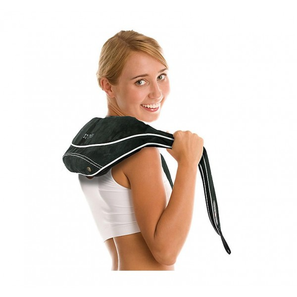 Постукивающий Массажер HoMedics для шеи и плеч