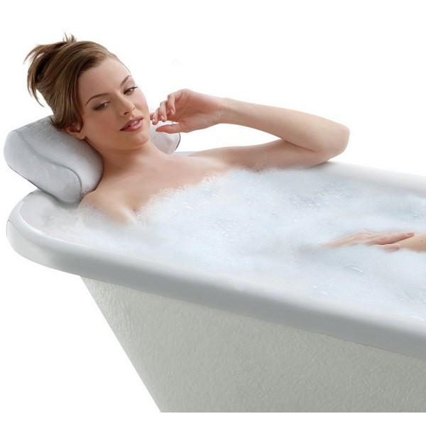 Вибрационная массажная подушка для ванны HoMedics