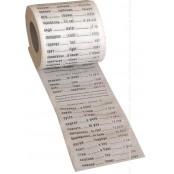 Дизайнерская туалетная бумага с приколами