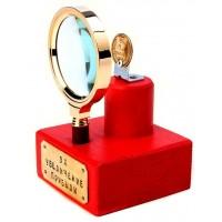 "Сувенир ""Награда За увеличение прибыли"""