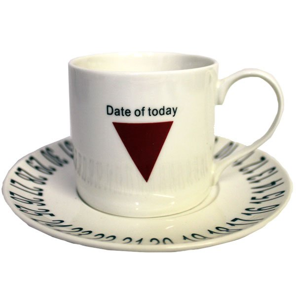 "Чайный набор ""Календарь"""