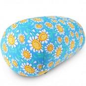 Овальная подушка антистресс