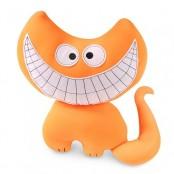 "Игрушка антистрес ""Кошка улыбается немножко"""