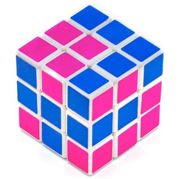 """Кубик-рубик """"Для влюбленных"""""""