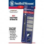 """Тактическая ручка-фонарик """"Smith&Wesson"""""""